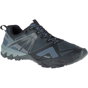 Merrell MQM Flex GTX Shoes Men Grey/Black